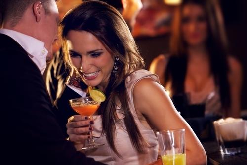 Cocktailbar op bedrijfsevenementen