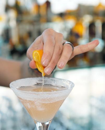 Catering op evenementen: de lekkerste cocktails, smoothies en kwaliteitskoffie
