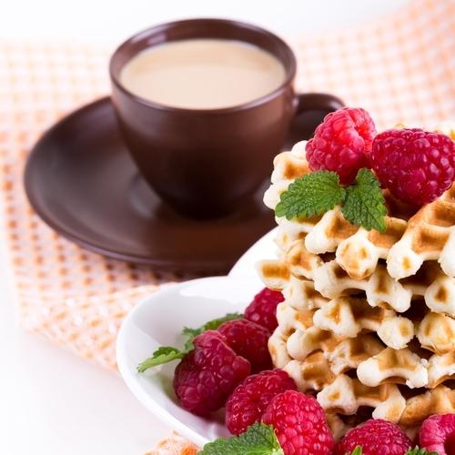 Luxe koffie en thee catering