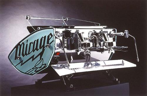 Mirage Duette Classic