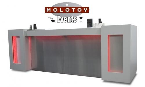 Standaard cocktailbar