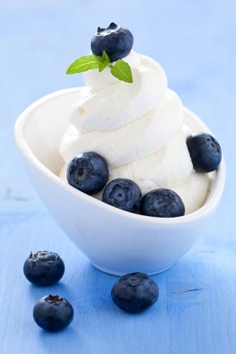 Frozen yoghurt catering op bedrijfsevenementen